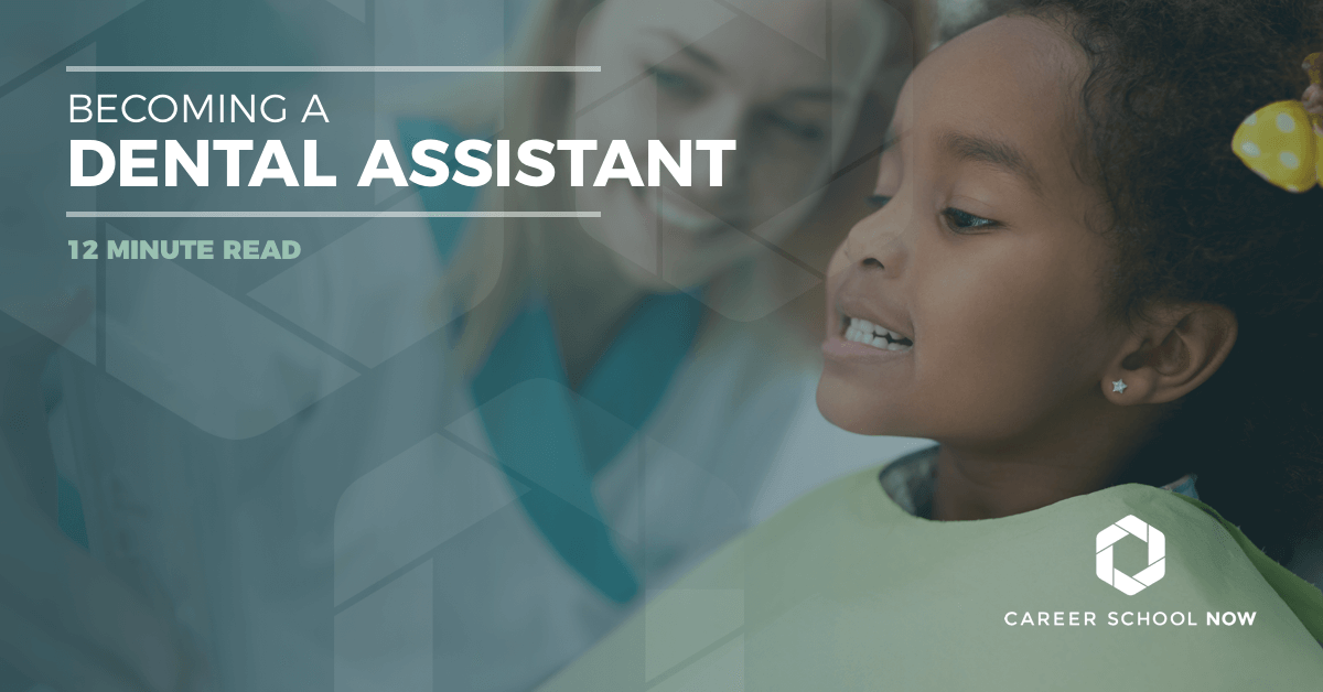 how to become a dental assistant-dental assistant career guide