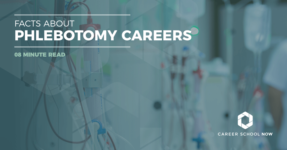 How to become a phlebotomy technician