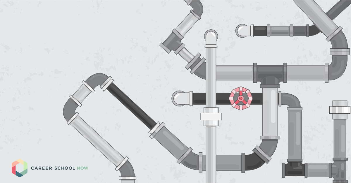 plumber job description and how to become a plumber