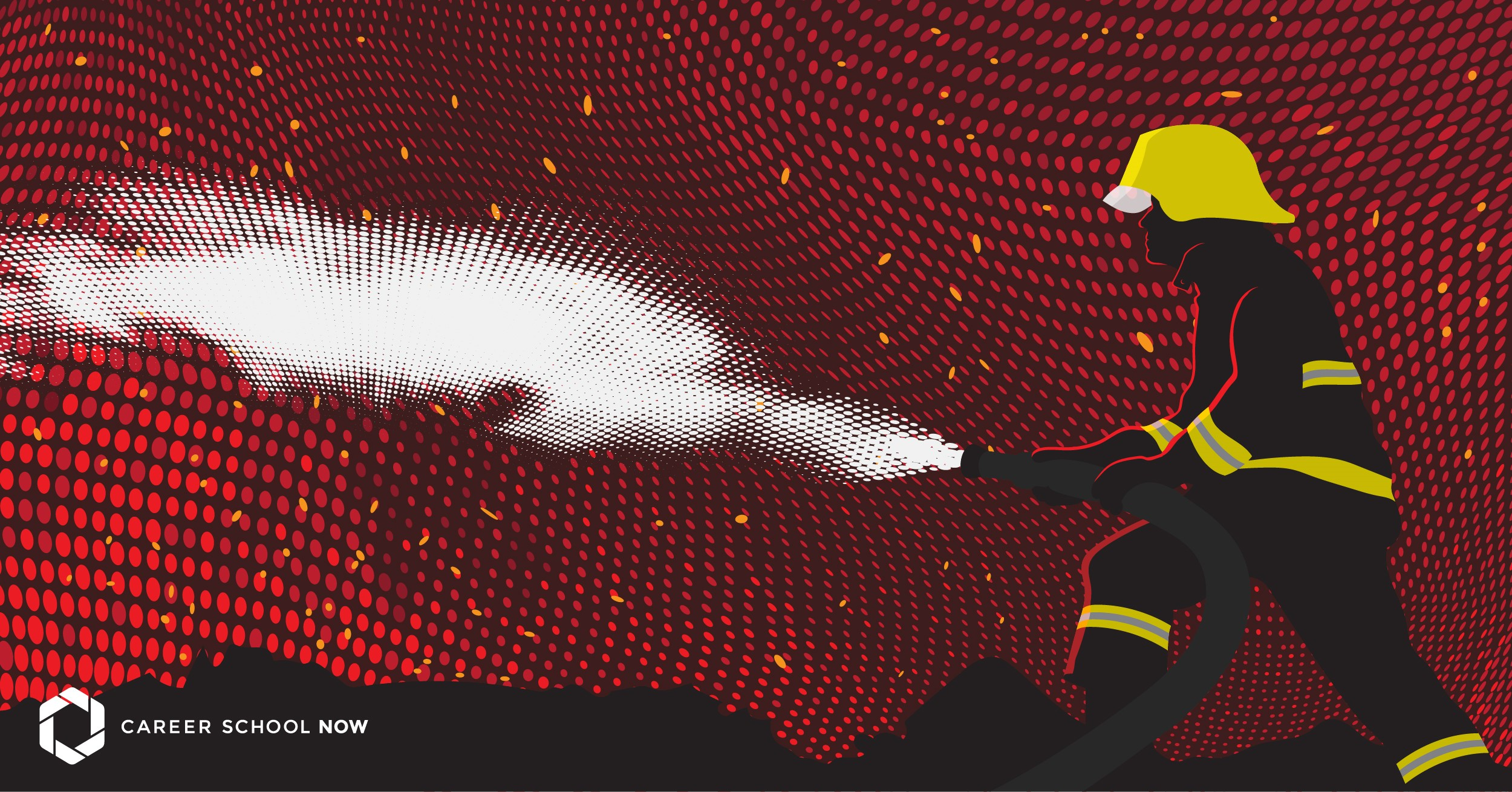 Become a Firefighter - Learn How Here