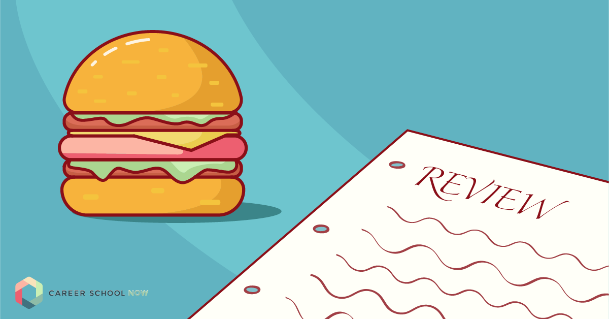 How to become a food writer