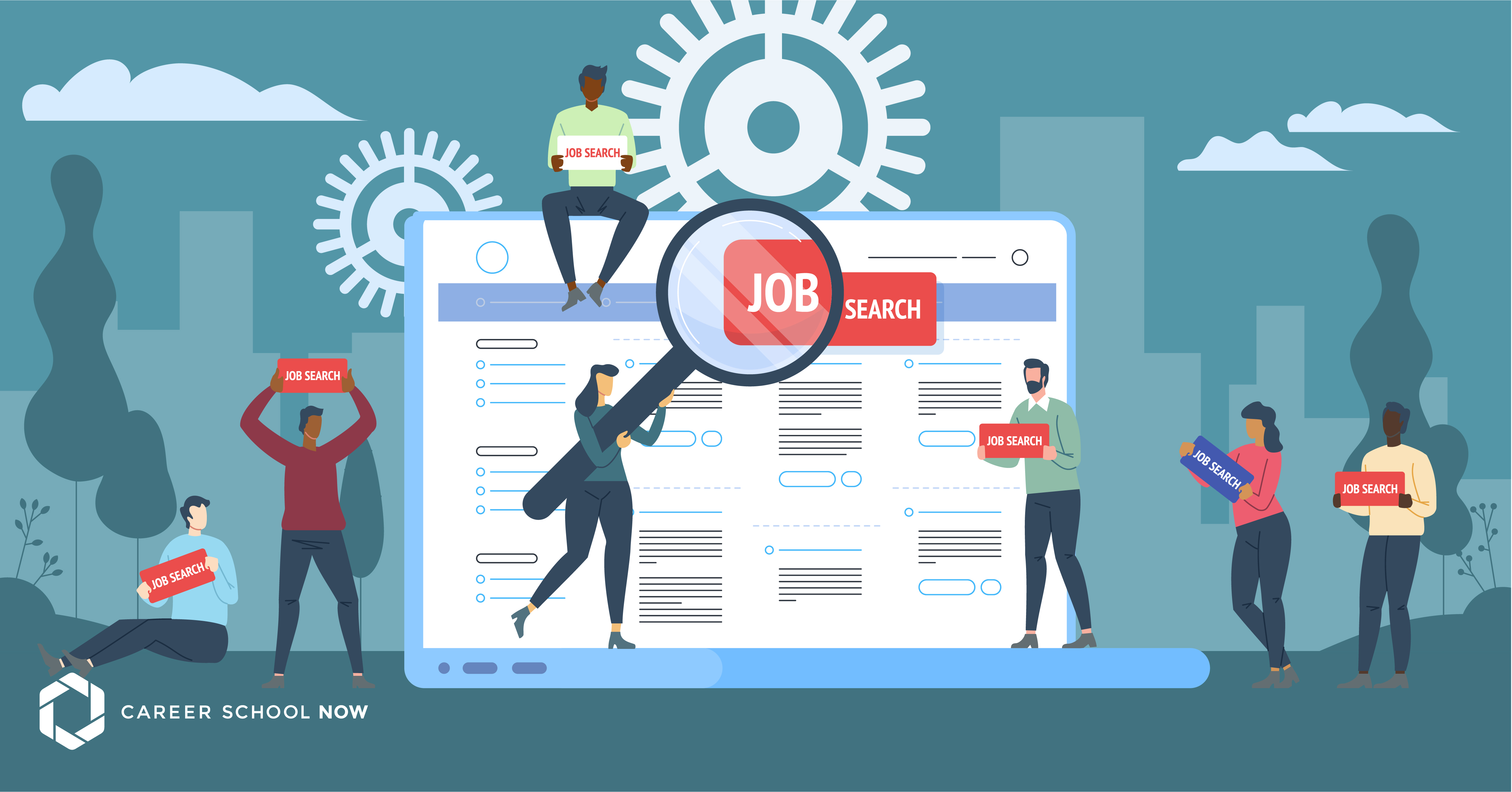 Job Search Tips For Recent Trade School Grads
