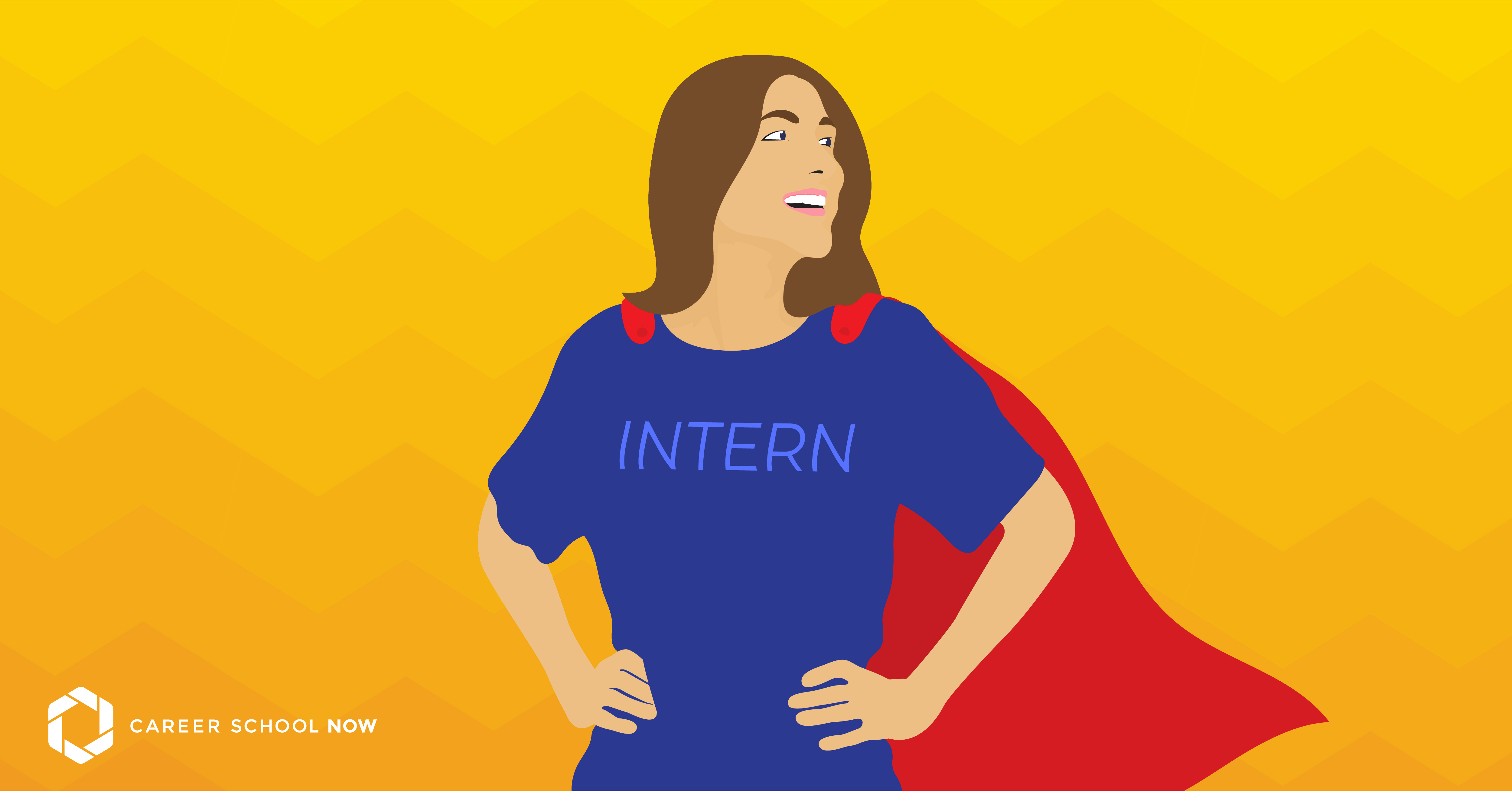 all about college internships