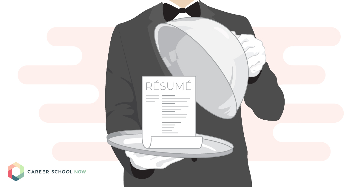 Create a Killer Resume and Cover Letter