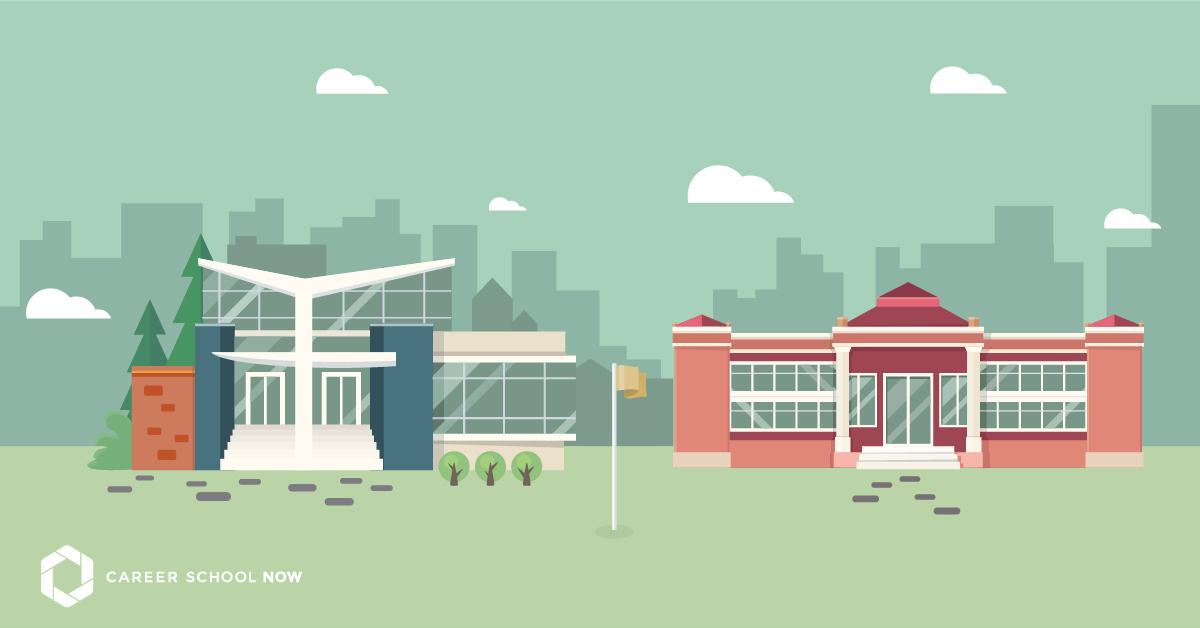 Trade school vs. traditional college