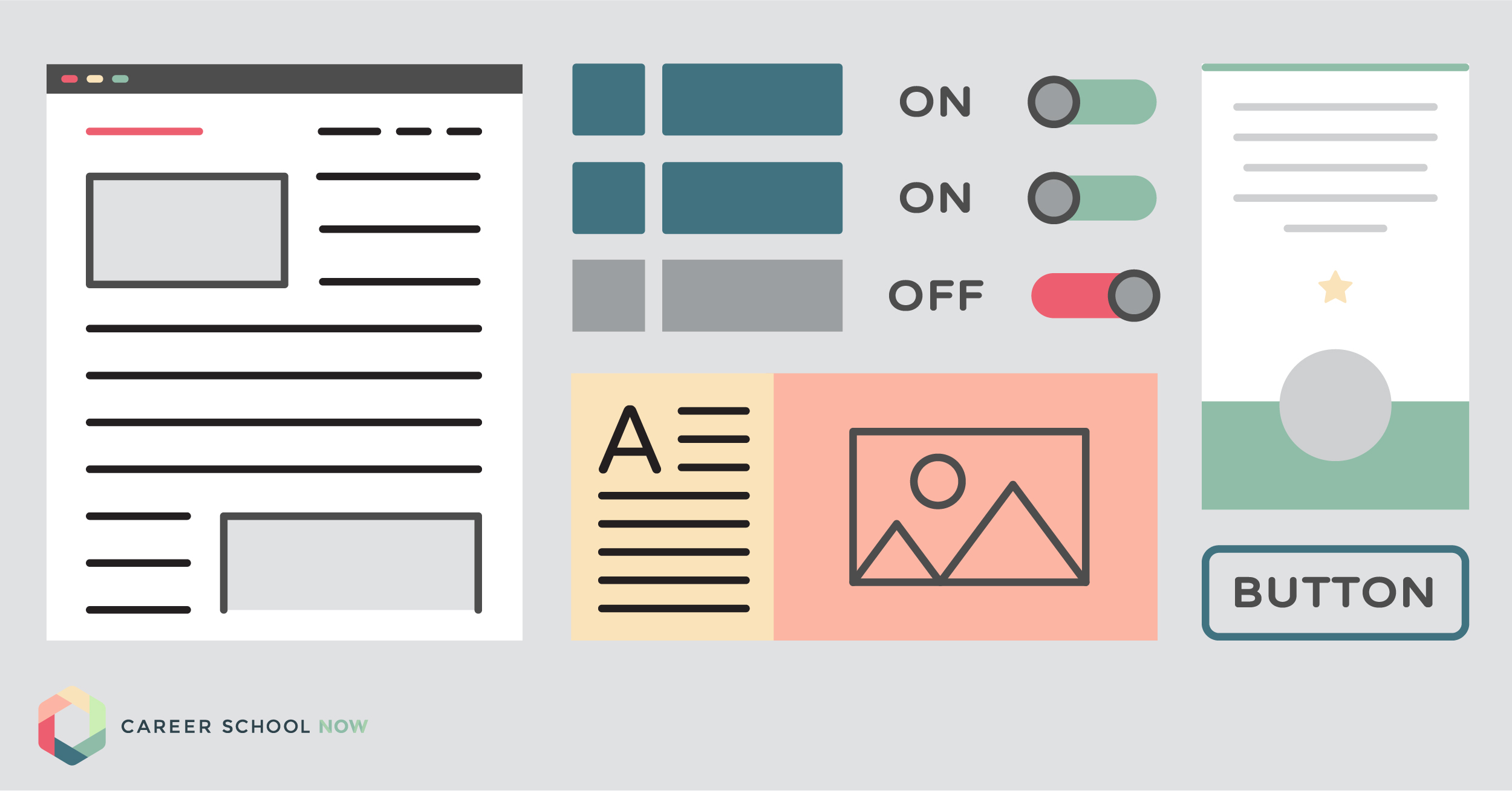 All you need to know about a career in web design
